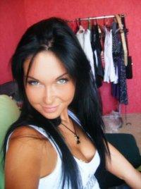 Оксана Калинина, 20 июля , Санкт-Петербург, id19848618