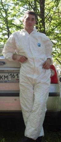 Петр Кураксин, 13 января 1988, Ростов-на-Дону, id30138021