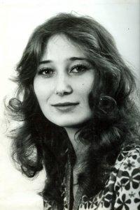 Ольга Прийма, 8 марта 1991, Краснодар, id43269612