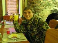 Сергей Куимов, 8 июня , Асбест, id65373670