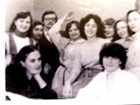 Галина Волосюк, 18 июля 1978, Санкт-Петербург, id7664733