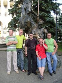 Морской Волк, 31 июля , Киев, id88507248