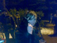 Анастасия Малинина, 12 октября 1990, Санкт-Петербург, id91009791